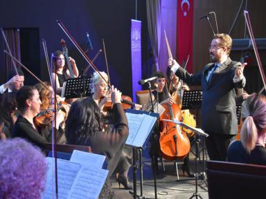 Bisanthe Oda Müziği Festivali