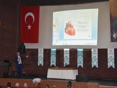 Sağlık İşleri Bilgilendirme Toplantıları