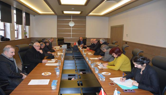 Süleymanpaşa Belediyesi Mahalle Konsey Toplantıları devam ediyor