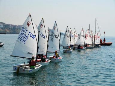 Rodosto Cup Yelken Yarışları