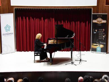 Gülsin Onay Piyano Günleri